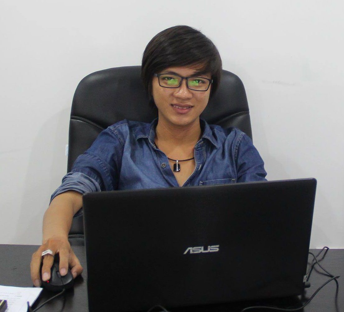 Nguyễn Viết Khim