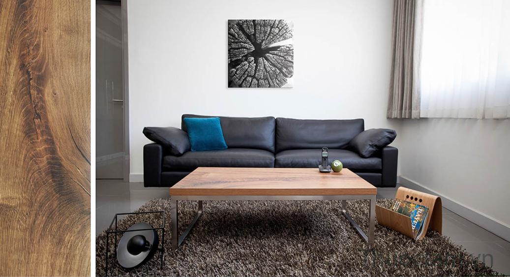 Một số giải pháp hữu hiệu chọn vật liệu cho đồ gỗ nội thất