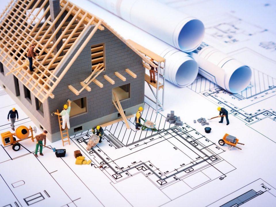 5 bước giúp bạn tiết kiệm chi phí thi công khi triển khai xây nhà!