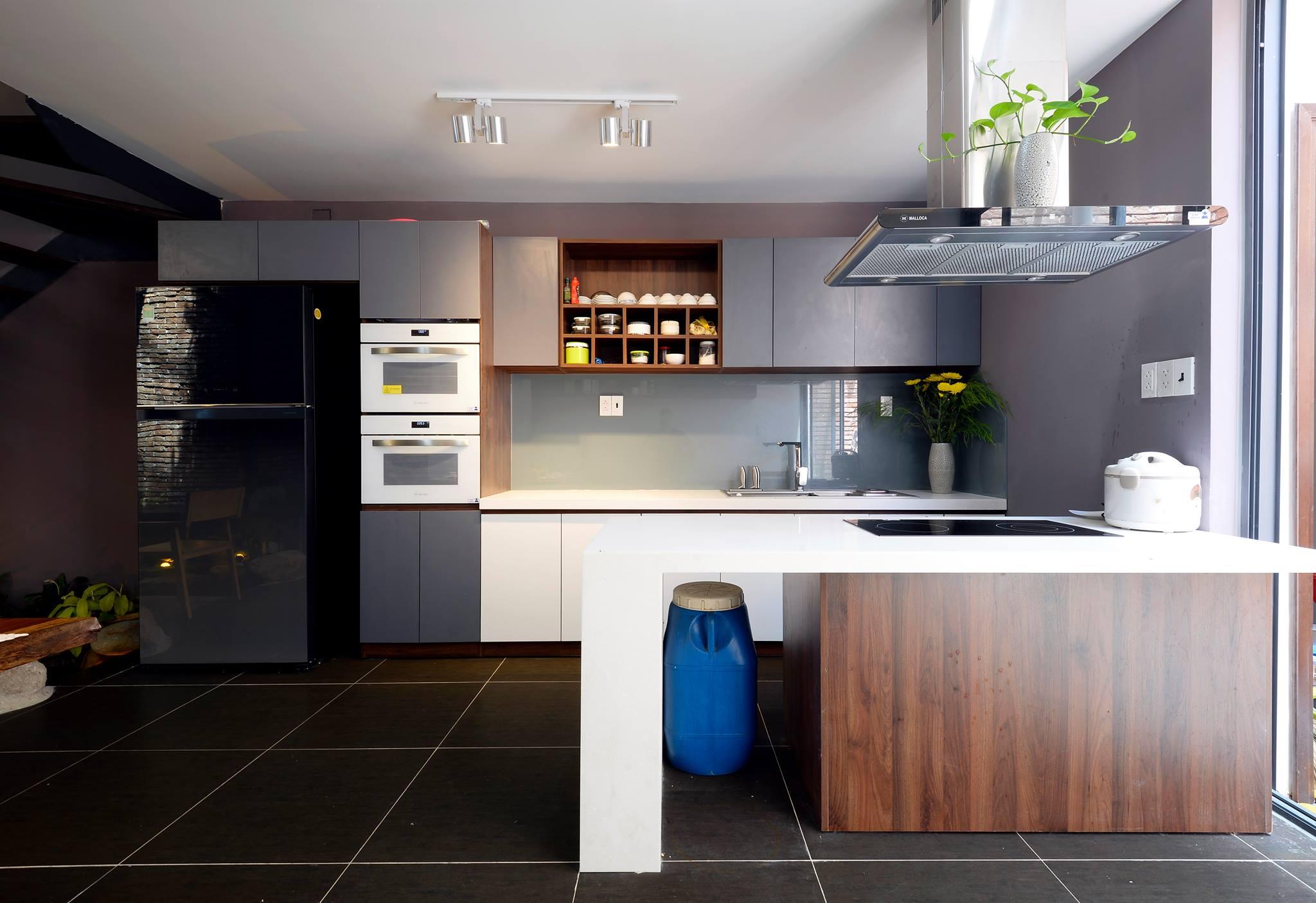 Nội thất bếp 2