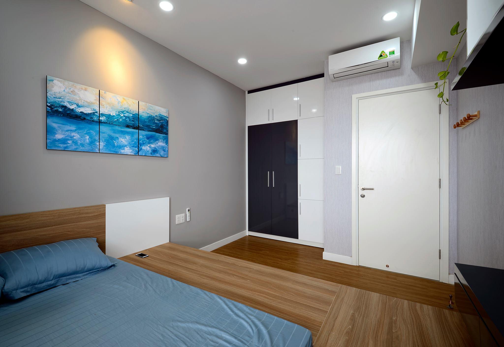 Nội thất căn hộ Masteri