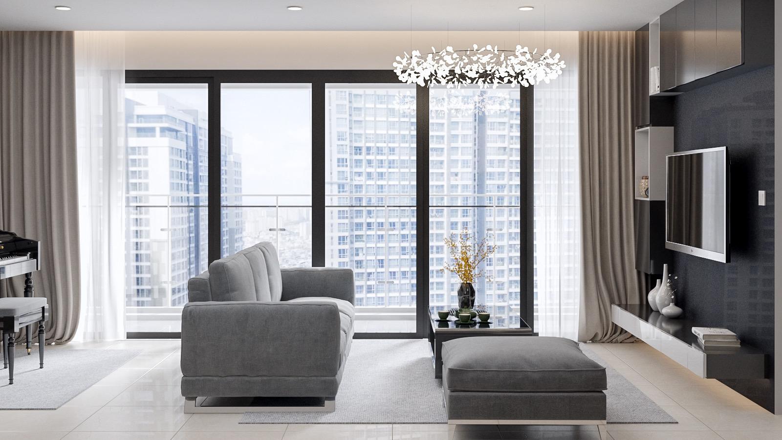 Thước Tầm - thiết kế nội thất