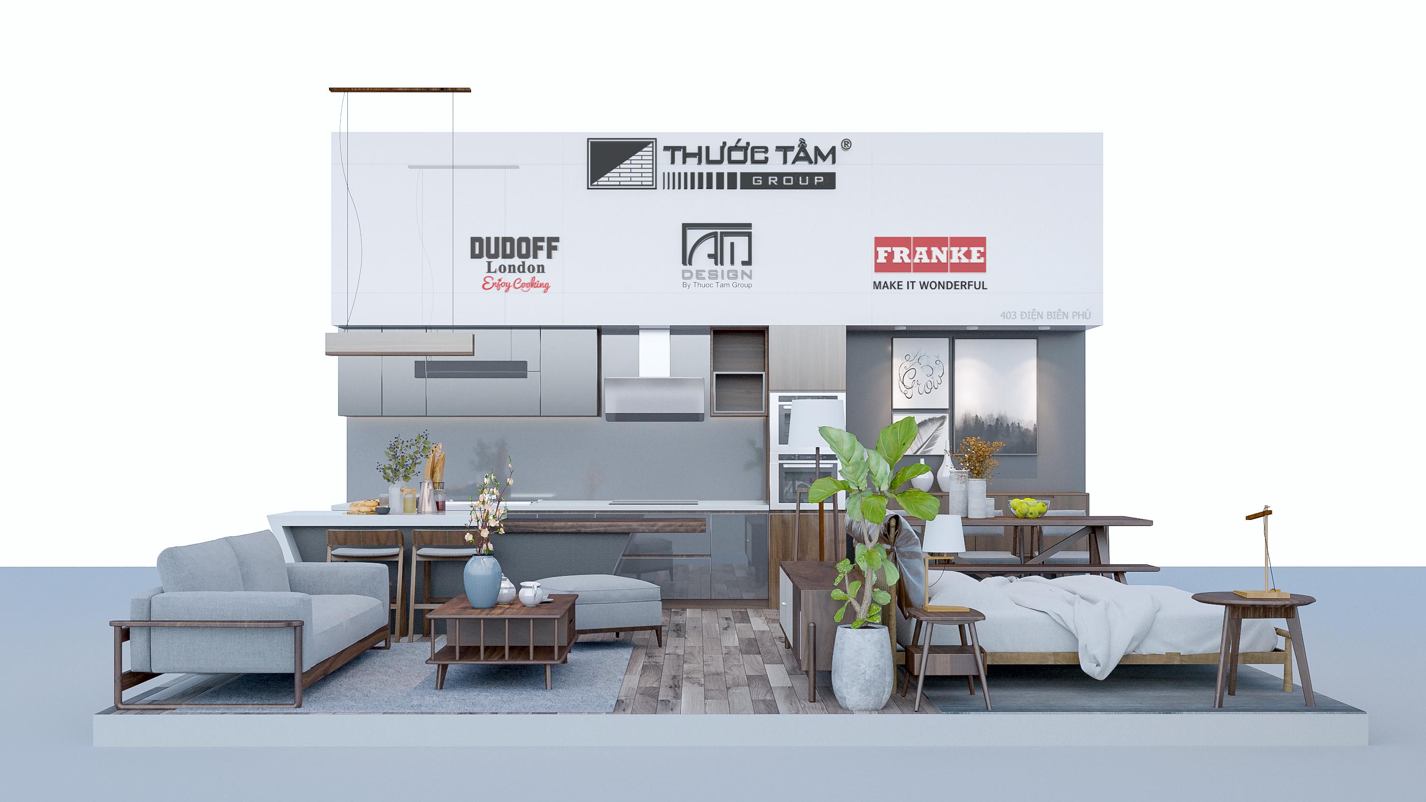 Thước Tầm Group - TAM Design - 00