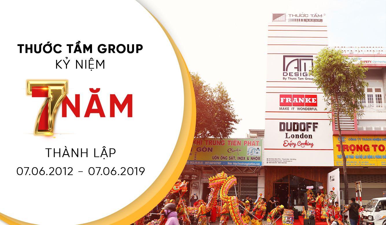 Thước Tầm Group - Nội Thất TAM Design - 00