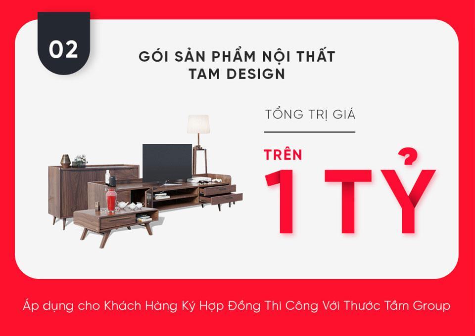 TAM Design - Thước Tầm - 00