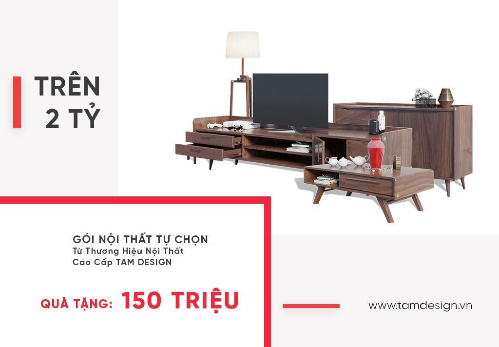 Showroom chi nhánh Nha Trang có Chương trình Đại tiệc song hỷ - Ưu đãi tiền tỷ