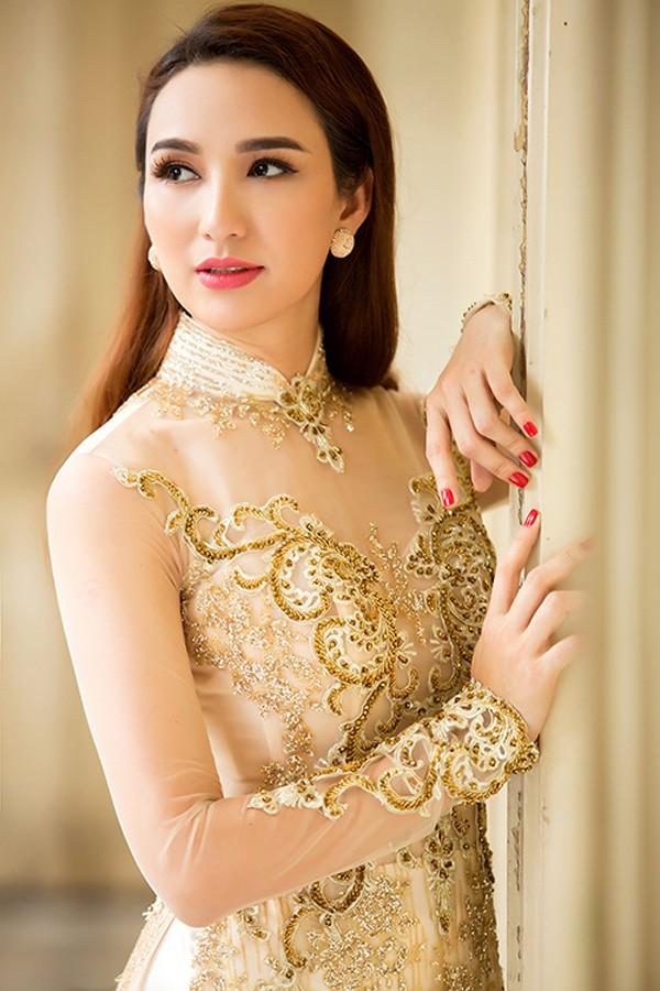 Sự kiện khai trương showroom chi nhánh Nha Trang có sự tham dự của hoa hậu Phan Thị Ngọc Diễm