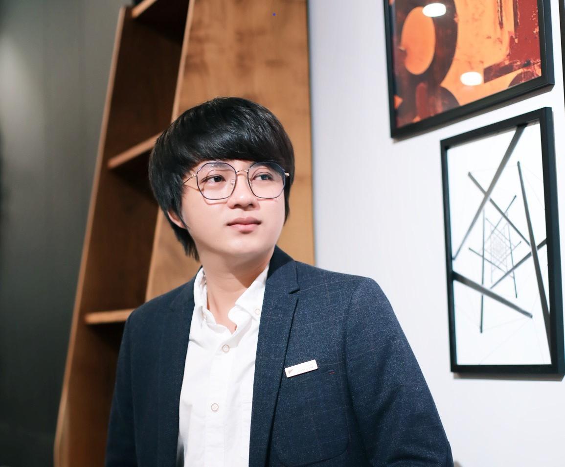 CEO Thước Tầm Group: 'Khát khao thương hiệu nội thất Việt'