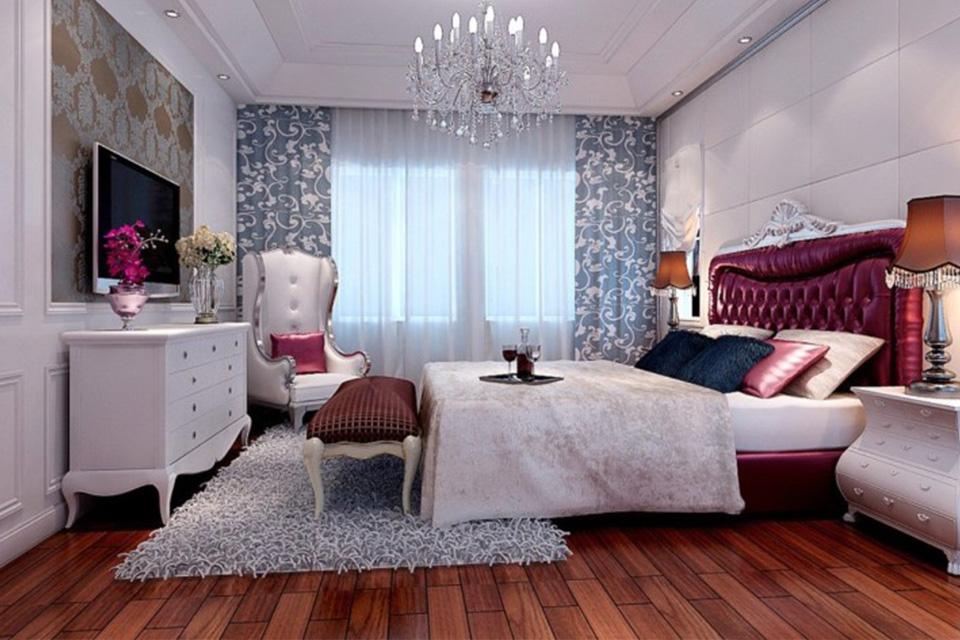 Ý tưởng thiết kế phòng khách sạn đẹp theo từng chủ đề riêng