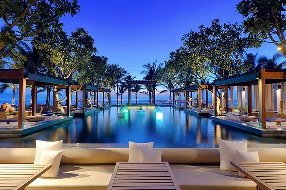 Ý tưởng thiết kế phòng khách sạn đẹp, phù hợp với nhu cầu nghỉ dưỡng