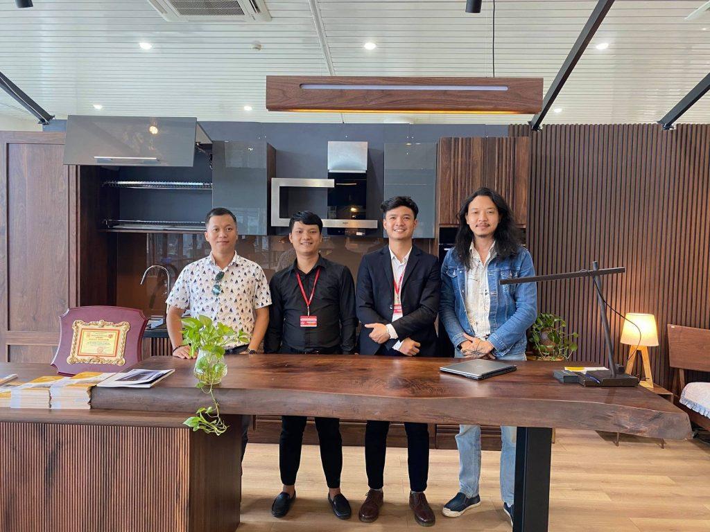 Triển lãm Vietbuild Đà Nẵng 2020