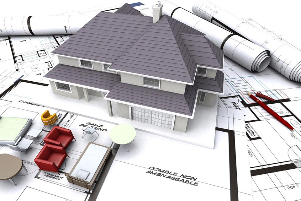 Quy trình xây dựng nhà ở không thể bỏ qua tính toán chi phí