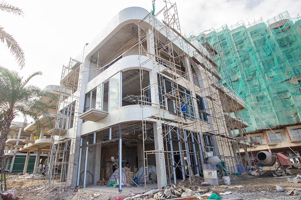 Những kinh nghiệm cần biết trong quá trình xây dựng nhà ở
